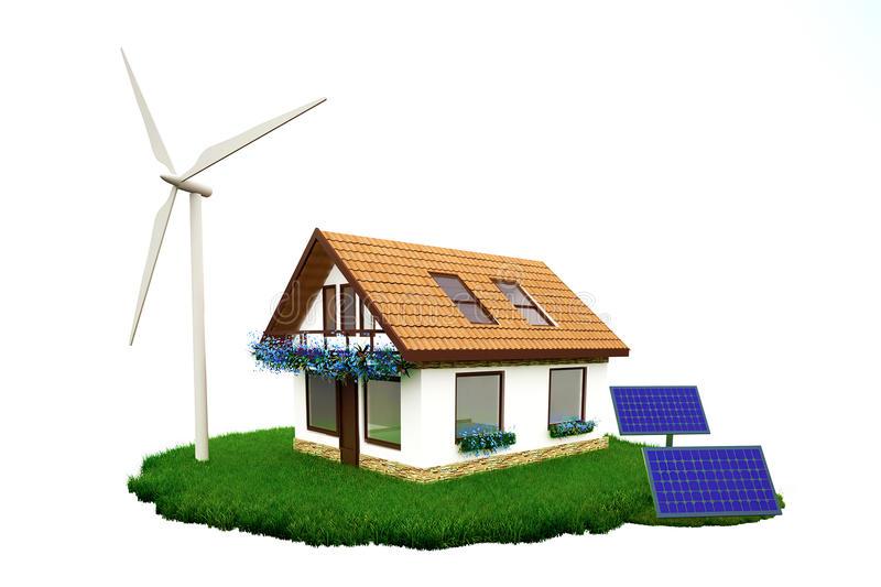 green energy site condo